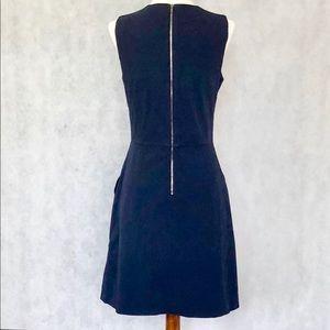 Theory Dresses - Theory Navy Sleeveless Dress